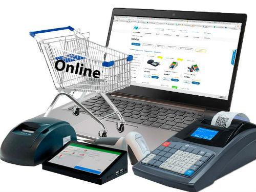 Как работают онлайн-кассы в интернет-магазинах