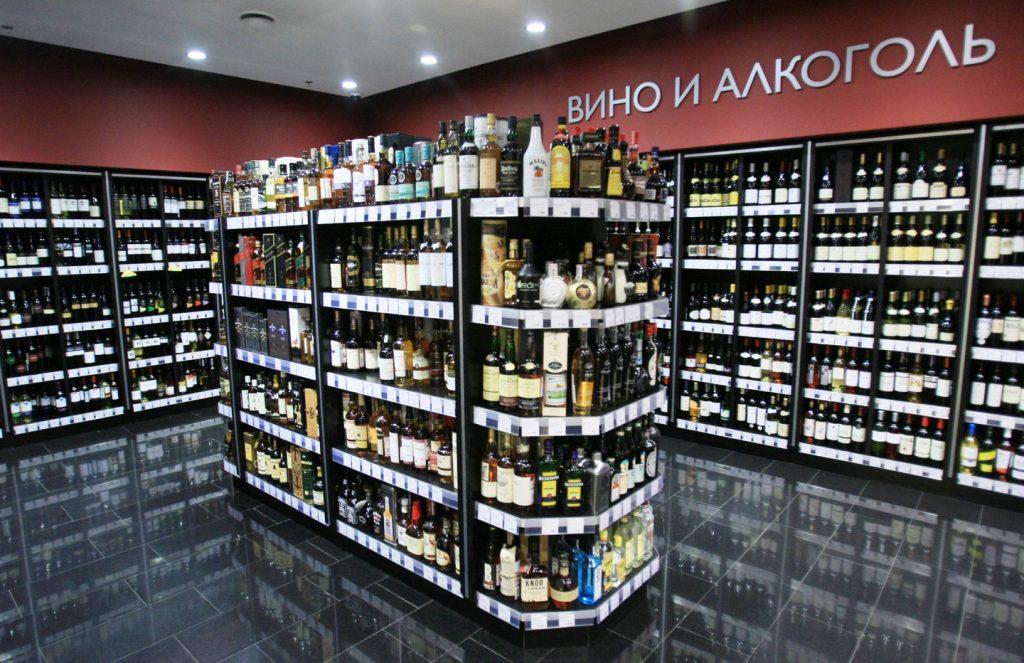 ЕГАИС 3.0 помарочный учет алкоголя
