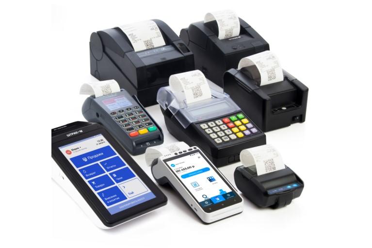 вычет на покупку онлайн-касс в 2019