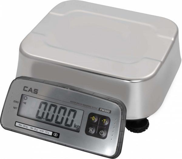 Весы торговые CAS FW FW500